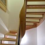 Fabrication d'escalier sur mesure (3)