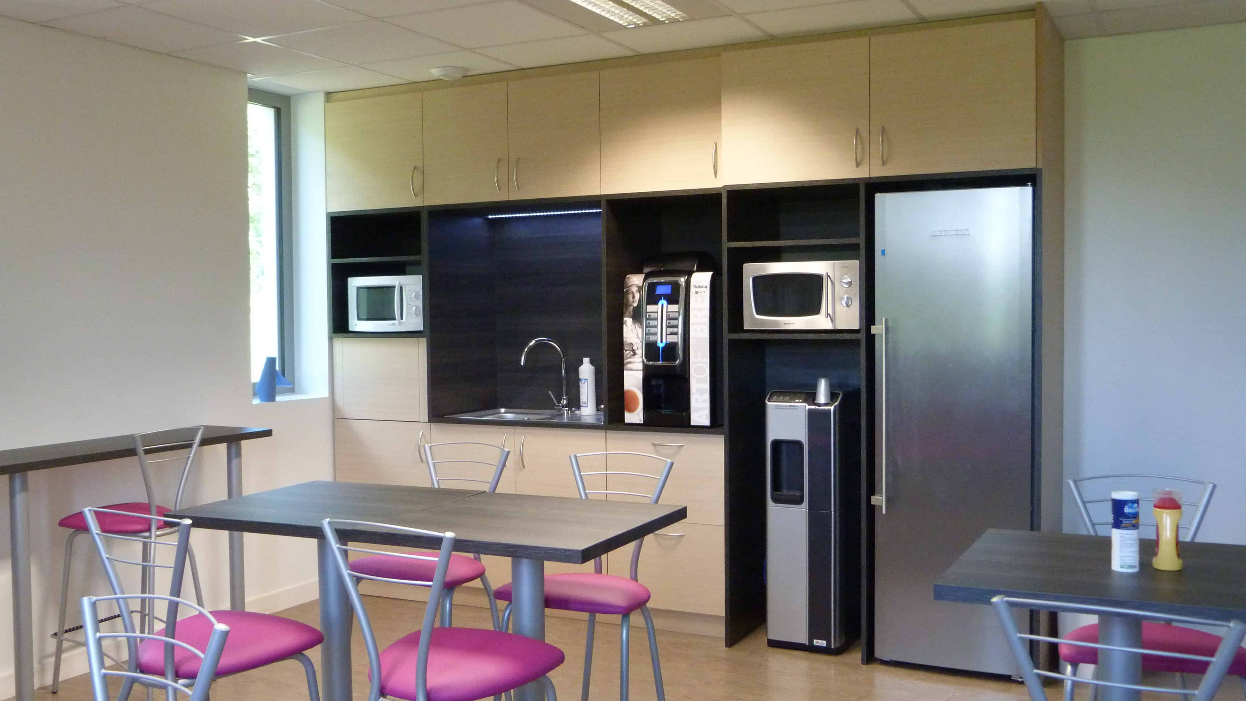 Agencement intérieur menuiserie bg cuisine salles de