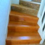 Fabrication d'escalier sur mesure (7)