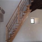 Fabrication d'escalier sur mesure (4)