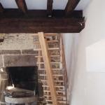 Fabrication d'escalier sur mesure (8)