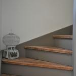 Fabrication d'escalier sur mesure (2)