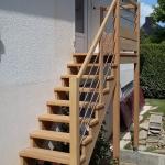Atelier BG - Pose de terrasse bois (5)